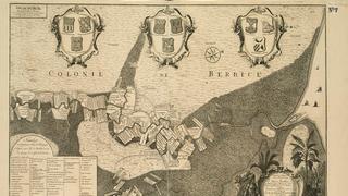 Jan DanielKnapp, Henderick Leth, 1720Wikimedia Commons