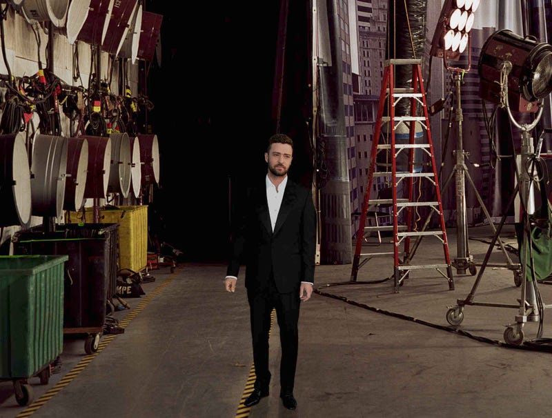 Illustration for article titled Justin Timberlake Already Beneath U.S. Bank Stadium Waiting For Super Bowl Halftime Show To Start