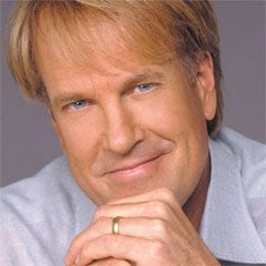 Illustration for article titled Stick A Fork In John Tesh