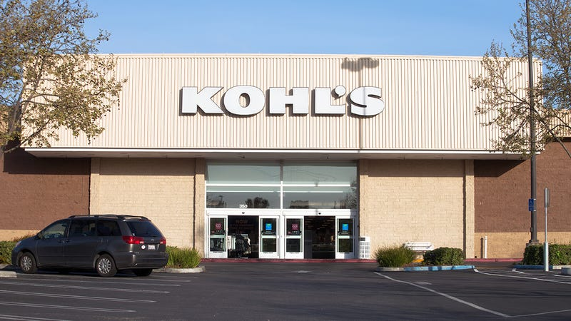 Illustration for article titled Recruiter Saw Your Background In Computer Science And Thought Maybe You'd Be Interested In Working Part-Time At A Kohl's In Sioux City