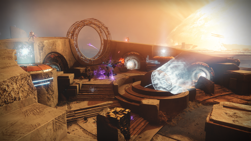 Bungie Addresses the 'State of Destiny 2' in Blog Post