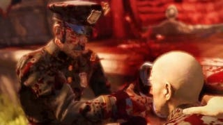 Why It's Right and Proper for Bioshock Infinite to Be Insanely Violent