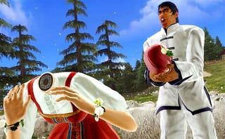 Illustration for article titled Tekken 6 Update Coming To Combat Online Lag