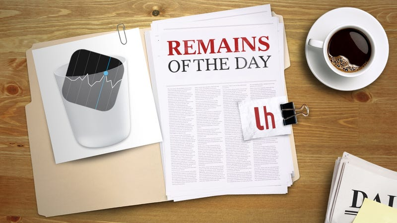 Illustration for article titled Remains of the Day: iOS 10 Will Finally Let You Delete Apple's Default Apps