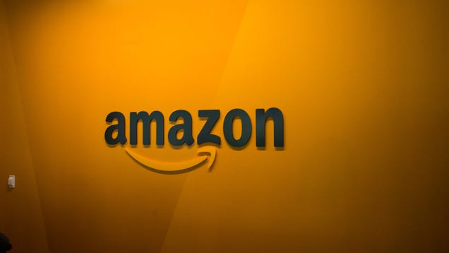 Amazon Is Marketing Face Recognition to Police Departments Partnered With Ring: Report