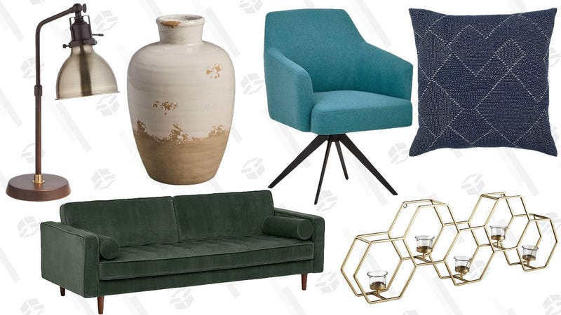 Stone & Beam and Rivet Furniture Discounts | Amazon | Link 1 | Link 2