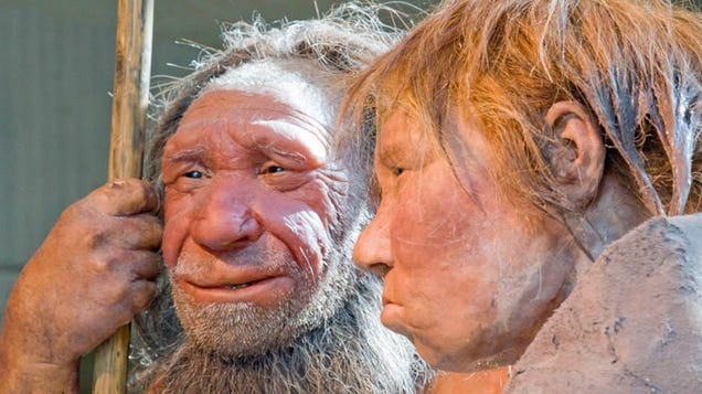 Modern Humans Inherited Even More DNA from Neanderthals and Denisovans Than We Thought