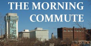 Illustration for article titled The Morning Commute: Episode 1 (Sept. 11)