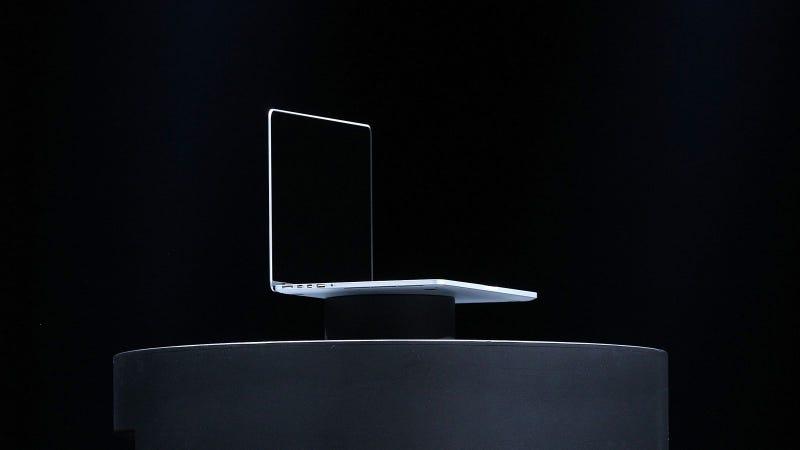 Illustration for article titled Apple podría dejar de usar procesadores Intel y diseñar sus propios chips para Mac a partir de 2020