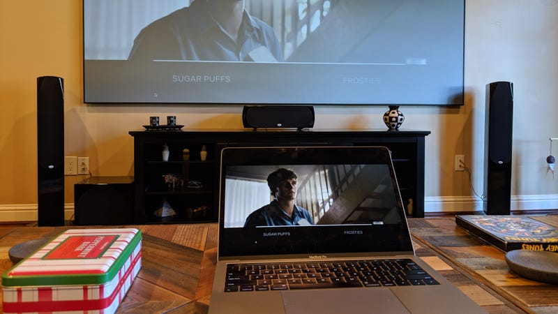 How to Watch Black Mirror: Bandersnatch on your Apple TV