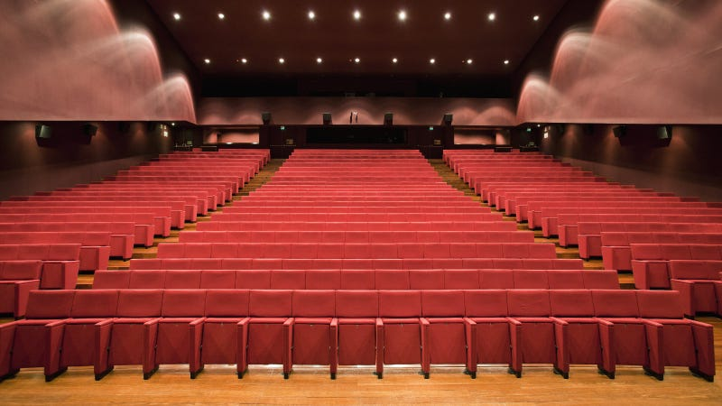 Best Theater Chairs 5 Tips to Select the Best Home Theater