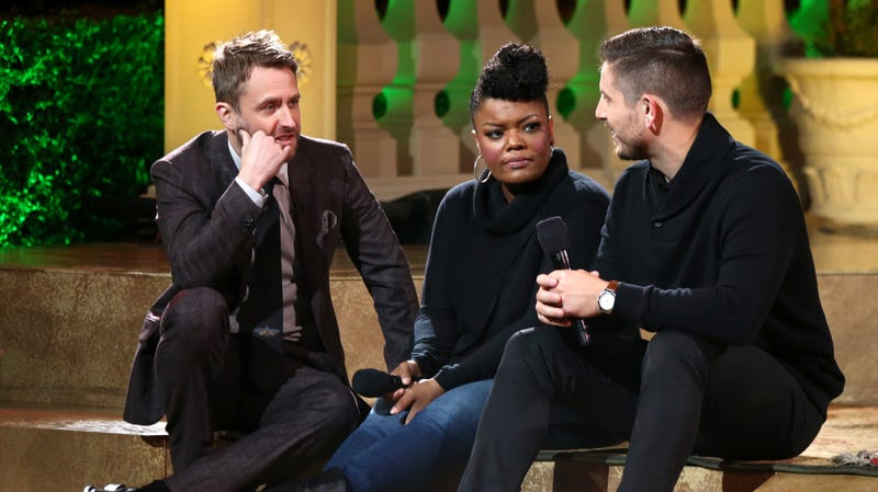 Illustration for article titled Yvette Nicole Brown to replace Chris Hardwick at Comic-Con