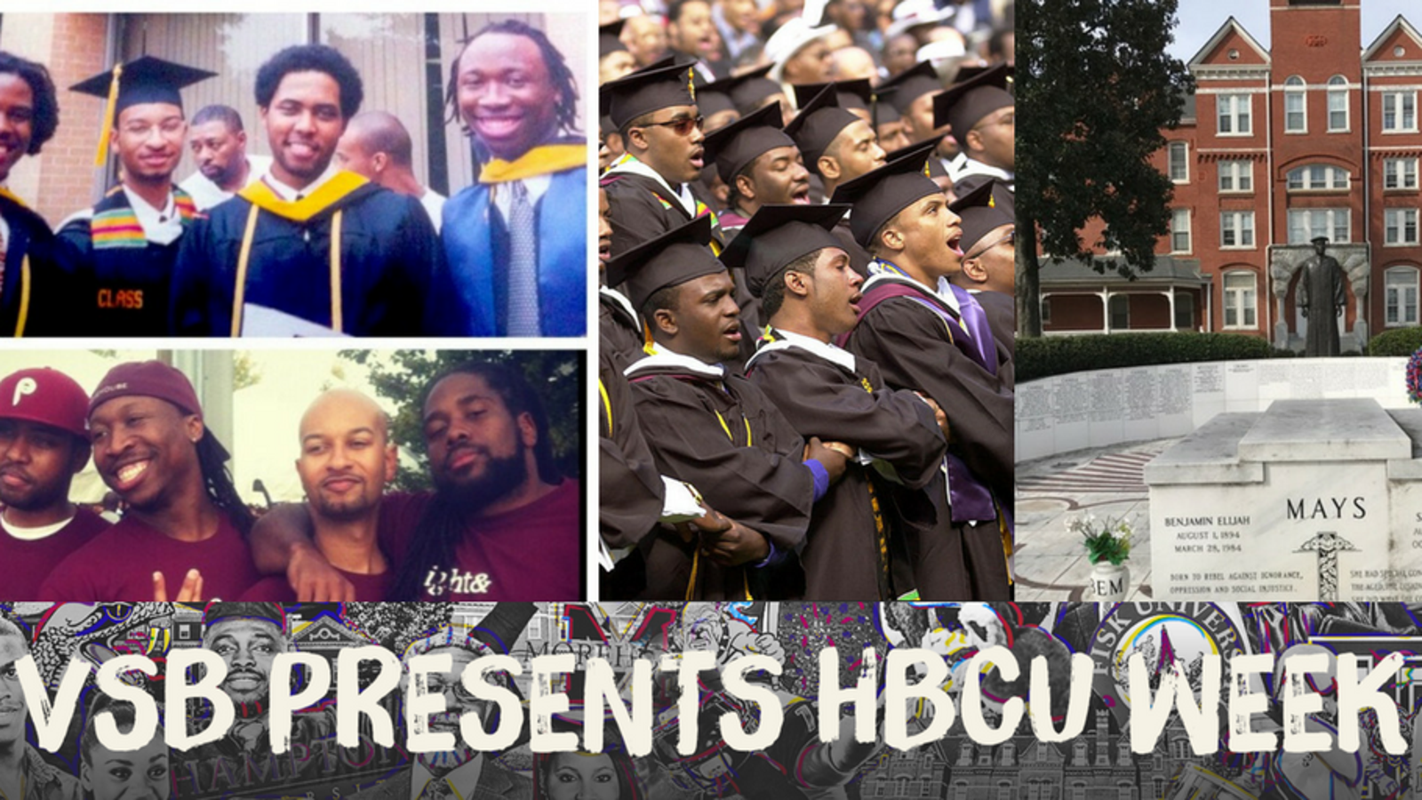 The Best Argument for Why Morehouse and HBCUs Matter You'll