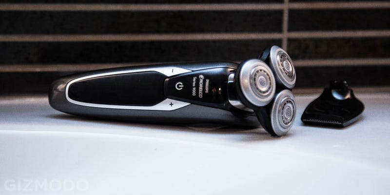 Philips Norelco 9700 Rotary Electric Shaver