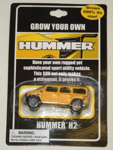 Illustration for article titled The Masculinity Jokes Are Endless With Grow Your Own Hummer