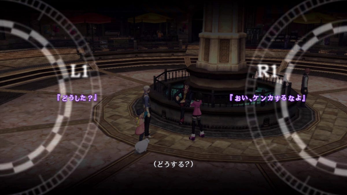 For Every Step Tales of Xillia 2 Takes Forward, It Takes