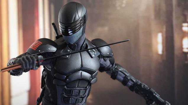 Paramount and Hasbro Are Already Working on the Next G.I. Joe Movie