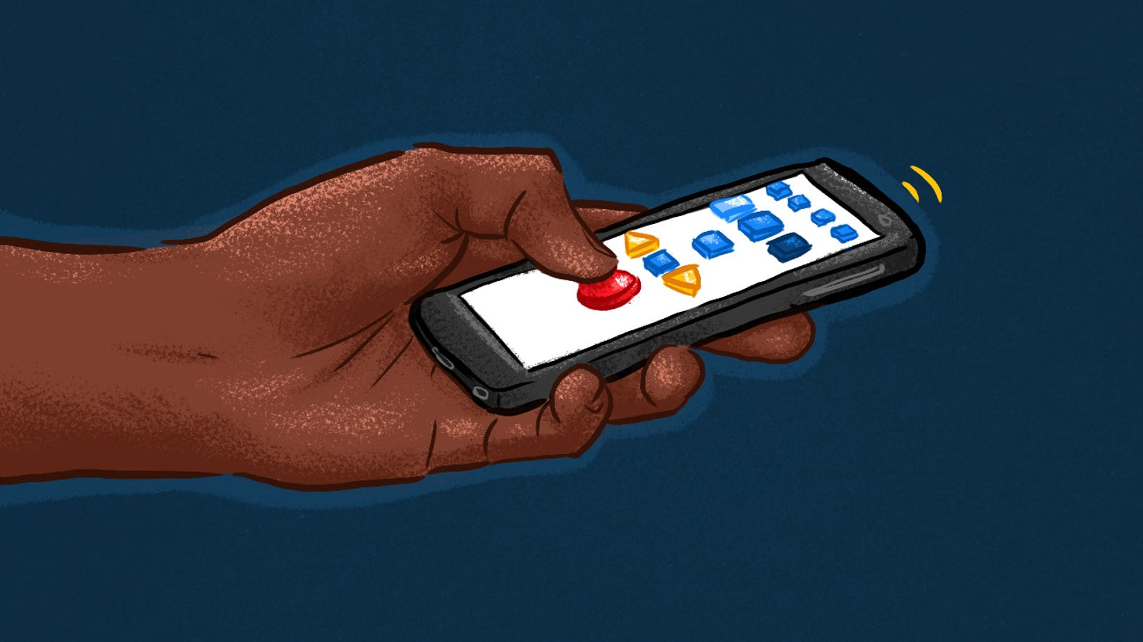 Seven Apps That Can Secretly Act as Remote Controls