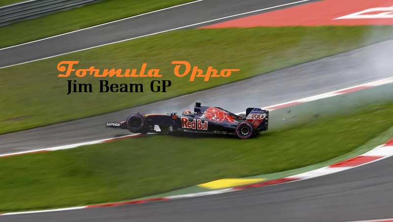 Illustration for article titled Formula Oppo: The Jim Beam Grand Prix of Australia