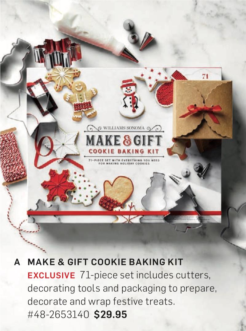 Williams Sonoma Christmas Catalog.The 2018 Ish Hater S Guide To The Williams Sonoma Catalog