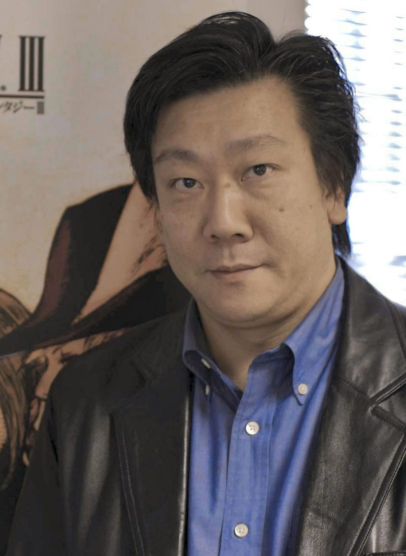 Illustration for article titled Longtime Final Fantasy Producer Stepping Down, Health Reasons Cited