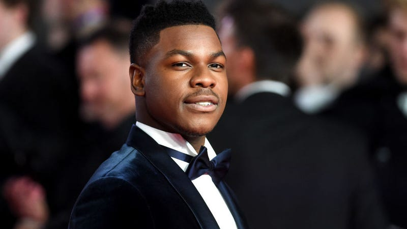 Illustration for article titled John Boyega says he's met with Marvel about potentially joining the MCU