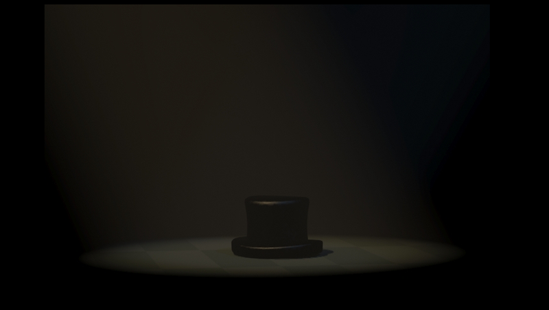 Illustration for article titled Why Five Nights at Freddy's Fans Are Freaking Out Over A Hat