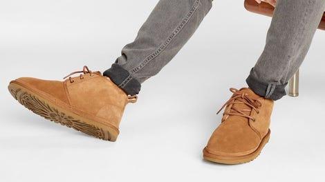 a3e0b6237cb2a Ugh Amo Uggs. Probablemente tienes opiniones preconcebidas sobre las botas  ...