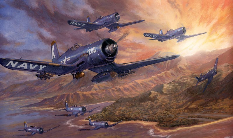 Illustration for article titled One Of The Best WW2 Board Games Is Now Even Better