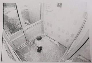 Surveillance cameras captured Elijah Marsh, 3, leaving his family's Toronto apartment as temperatures dipped to minus 4 degrees Fahrenheit.Toronto Police Service