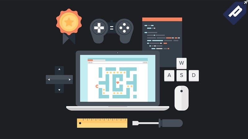 Illustration for article titled Pay What You Want For 100+ Hours of Game Development Training