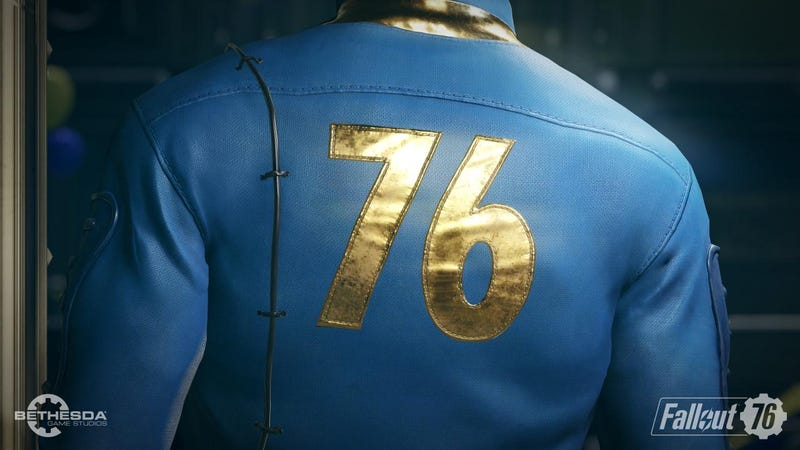 Illustration for article titled Nyren's Corner: New Fallout 76 Leak Paints a Bleak Future for Modding