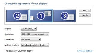 Illustration for article titled Best Tool for Managing Your Multi-Monitor Setup: Windows 7