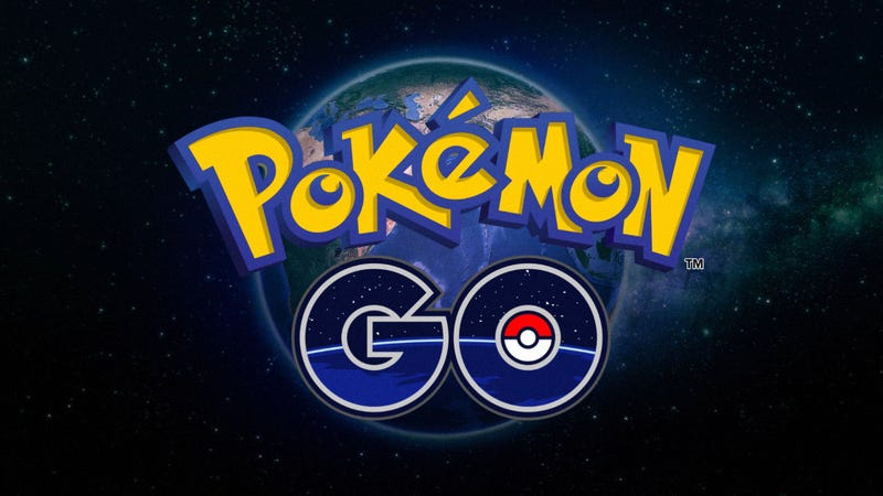"""Illustration for article titled PokémonGo is a Bad """"Game"""", But an Awesome Experience"""