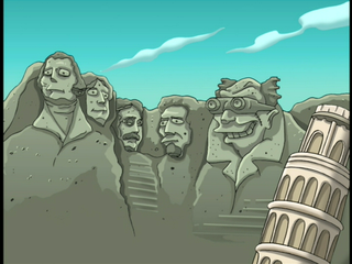 Illustration for article titled The Graveyard Shift *Vanilla Travel Edition - Sight Seeing