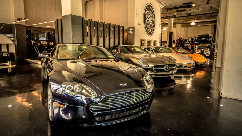 Five Honest Tips For Starting A Car Collection That Won T Lose Money
