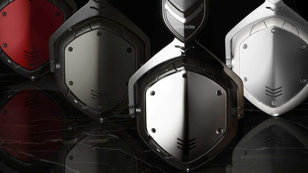 V-Moda s Virtually Indestructible Wireless Headphones Have Never Been Cheaper