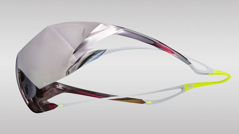 Illustration for article titled Nike's New $1,200 Sunglasses Are Really—Wait, $1,200?