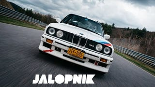 What Makes The E30 BMW M3 So Damn Magical?