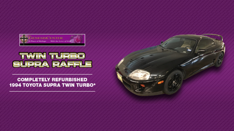 toyota dealer blasted for giving supra to sales managers wife in charity raffle
