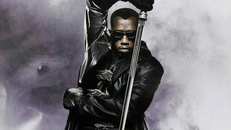 Blade II Is an Important Guillermo del Toro Movie That Does Not Hold Up at All