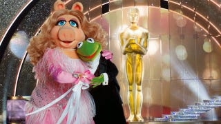 Illustration for article titled Why the Muppets Need to Host the Oscars (Updated w/ Muppet Reply)