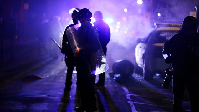DOJ to Sue Ferguson After City Backs Out of Police Reform Deal