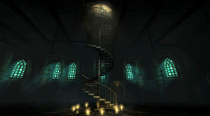 Illustration for article titled Amnesia, One Of The Best Horror Games Ever, Is Now Free On Steam