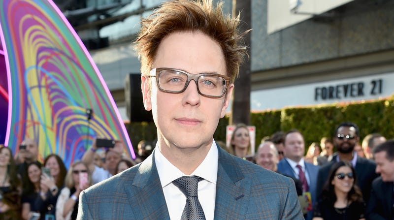 Illustration for article titled James Gunn fired from Guardians Of The Galaxy Vol. 3 over resurfaced tweets