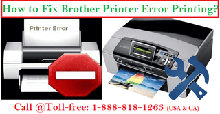 Illustration for article titled How to Fix Brother Printer Error Printing?