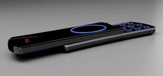Illustration for article titled Messiah's PS3 Remote Has Drool-worthy Design