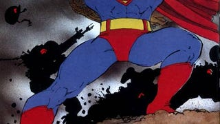 When Non-Nerds Troll: Esquire's Wrong-Headed, Amateur-Hour Assault on Superman