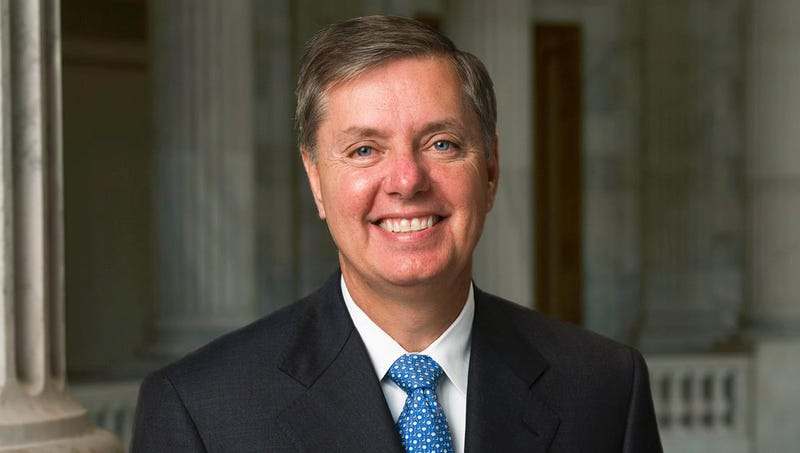 Illustration for article titled Candidate Profile: Lindsey Graham