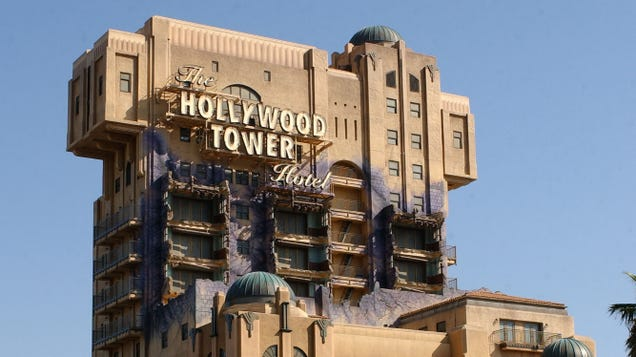Here's the many ways Disney's Tower Of Terror ensures riders don't die